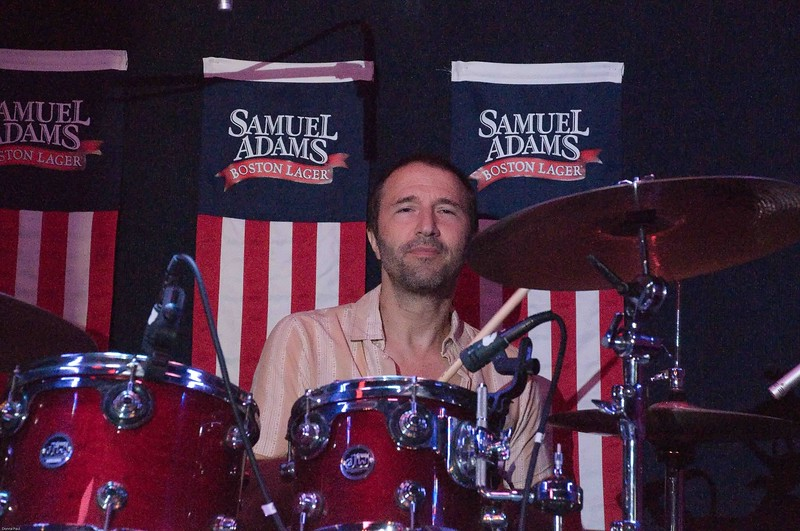 Red, White & Blue Festival 2012