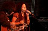 Open Mic - Lizzette Santana w/Fernando Perdomo on guitar [314]