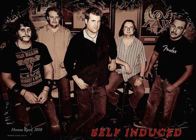 Self Induced