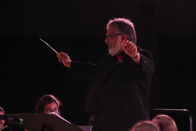 Mr C's Retirement Concert
