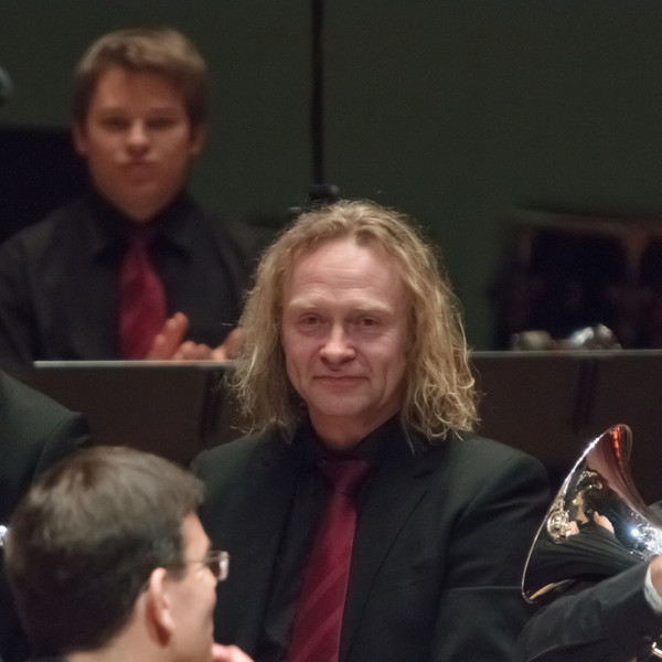 Jaren Hornmusikkorening