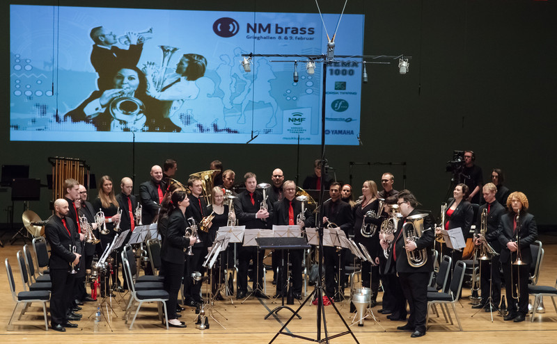 Oslo Brass Band