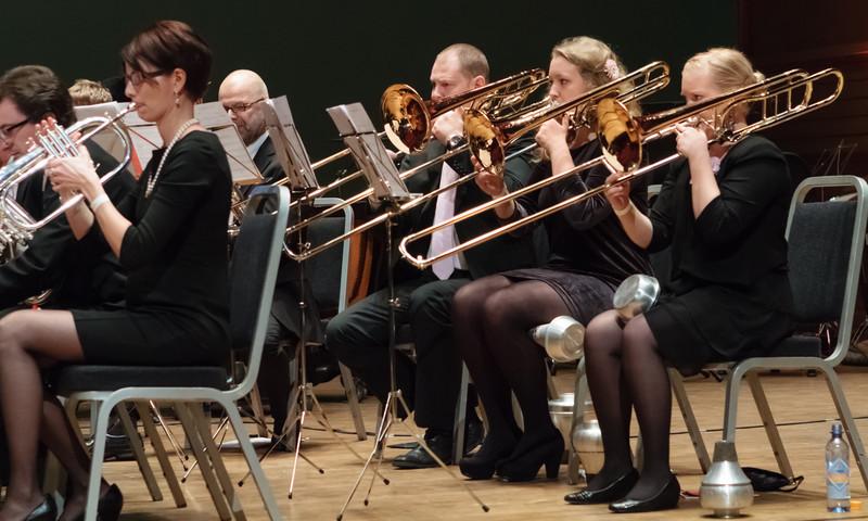 Sørum Brass