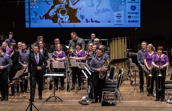 Bjørsvik Brass