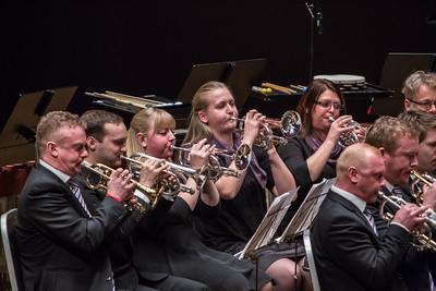 Sola Brass Band