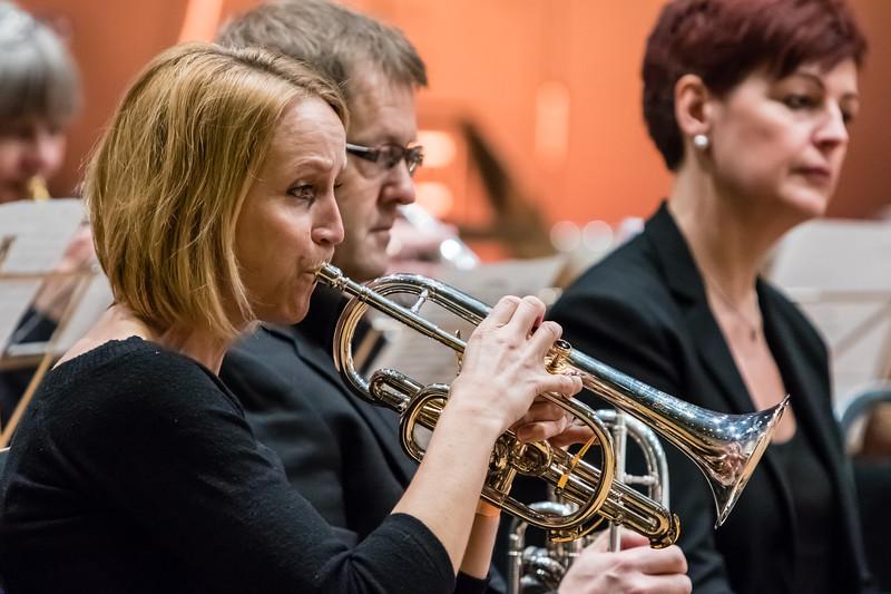 Bjørsvika Brass Band