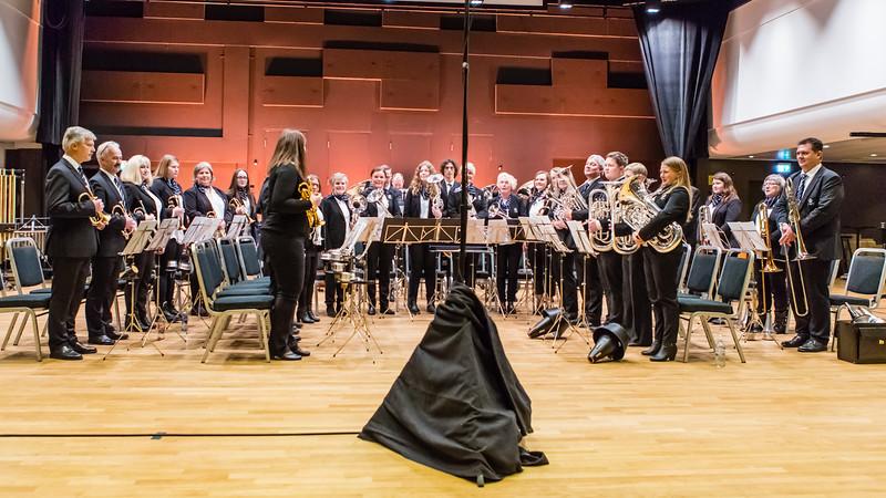 Florø Hornmusikk