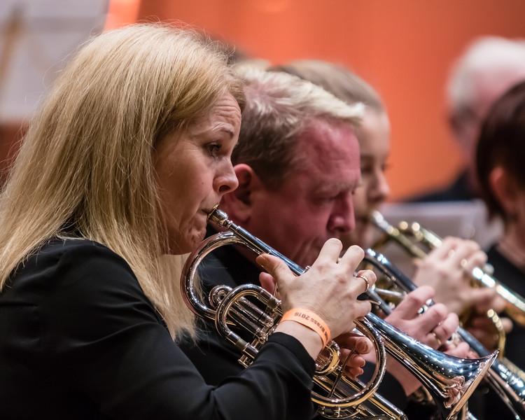 Frei Hornmusikk