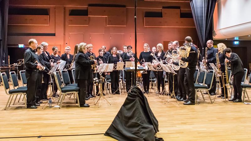 Salhus Musikklag