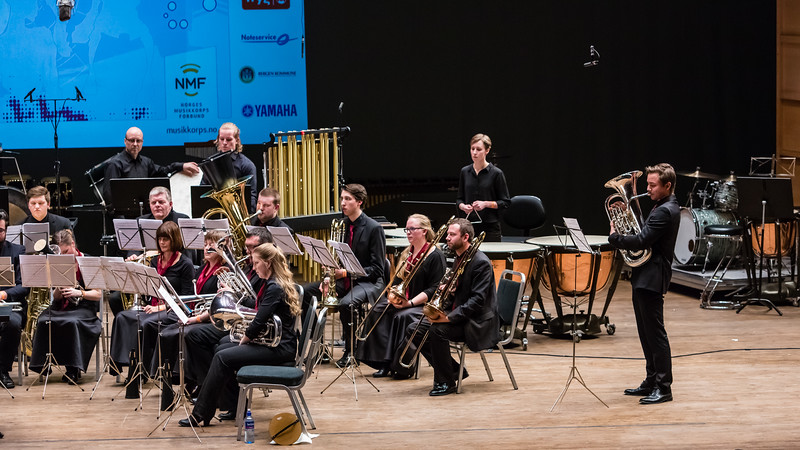 Jaren Hornmusikkforening