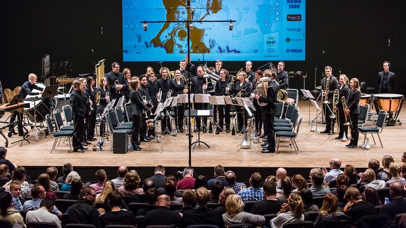 Oslofjord Brass