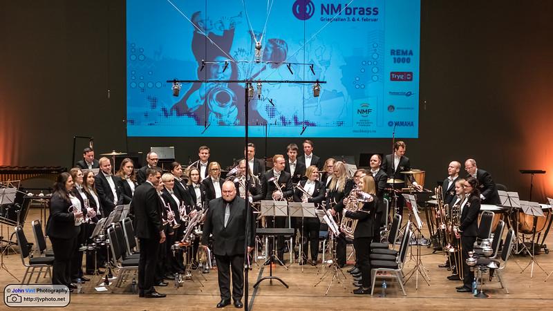 Askøy Brass