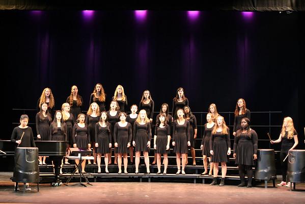 Fall 2015 Concert