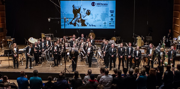 Krohnengen Brass Band