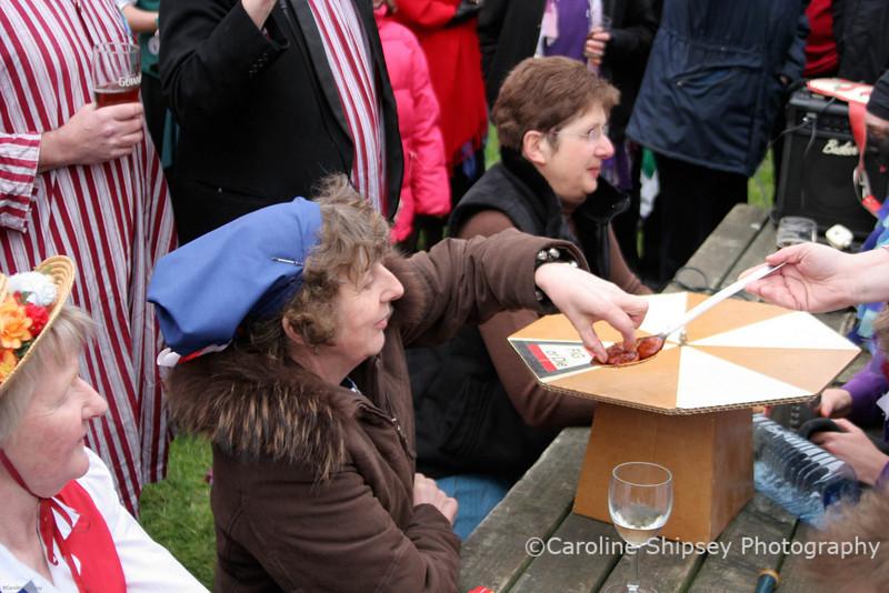 Fig & Date Fayre 2007 @ Winterbourne Kingston