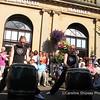 Kagemusha Taiko, Sidmouth Folk Festival 2007