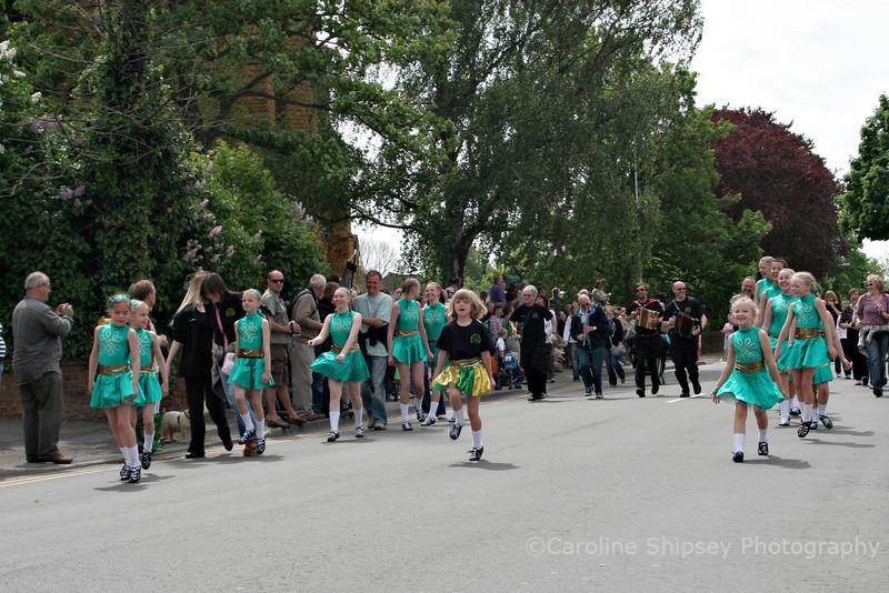 """Upton on Severn Folk Festival 2007"""