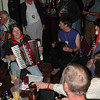 Music session - King's Head Pub  Upton on Severn Folk Festival 2002