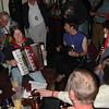 Music session - King's Head Pub  Upton on Severn Folk Festival 2002