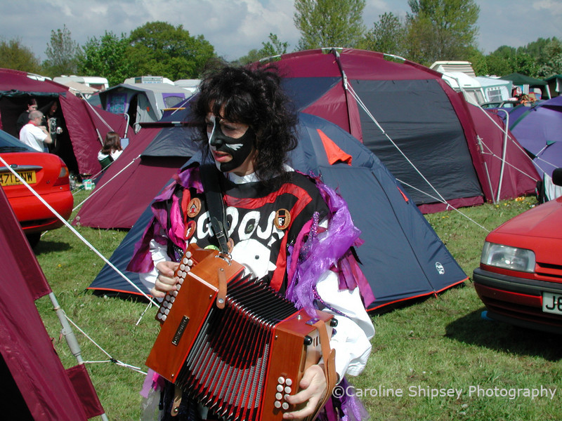 Upton on Severn Folk Festival 2002