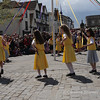 Wells May Fair 2010 Maypole Dancing