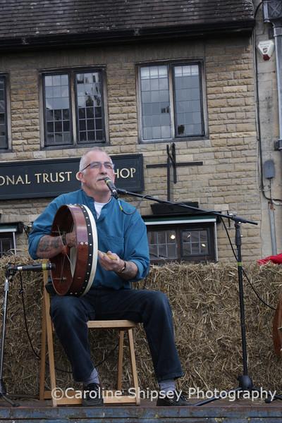 Wells May Fair 2010
