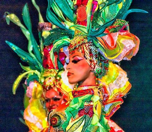 """Tropicana Dancer 3"""