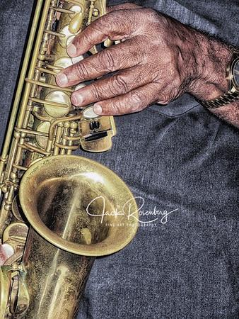 """""""Cuban Sax"""""""