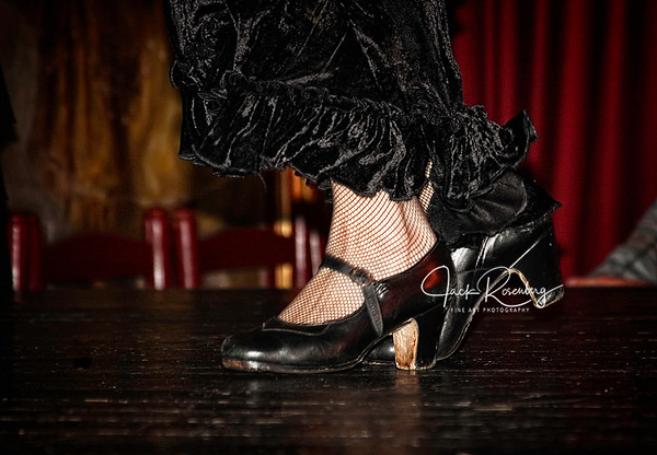 """Dancing Shoes"""
