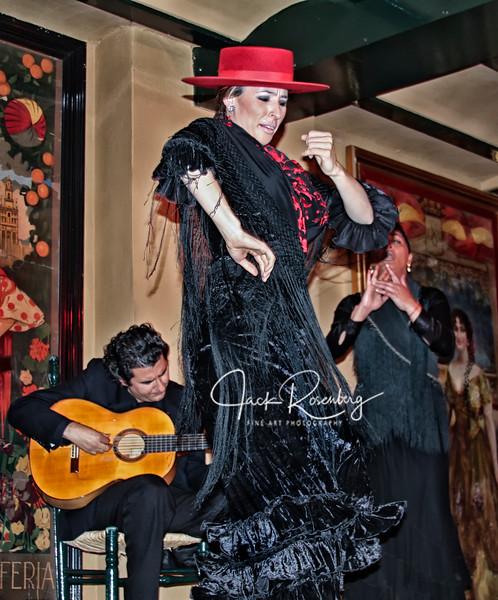 """""""Flamenco!"""""""
