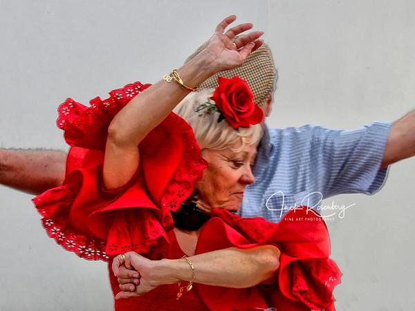 """Impromtu Flamenco"""