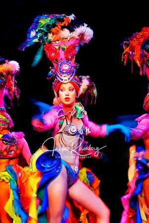 """Tropicana Dancer 2"""