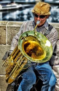 """""""Tuba"""""""