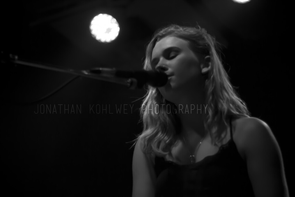 Broods Show at Lost Lake in Denver, Colorado