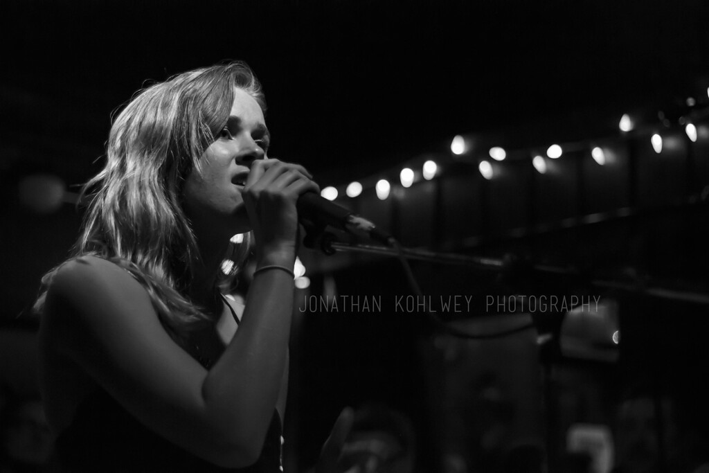 Broods Acoustic Show at Lost Lake in Denver, Colorado