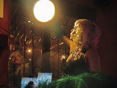 02/26/2011 Bravissimo Burlesque Show!