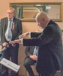 17 mai 2017 Reidar Fosdahls orkester P1180621