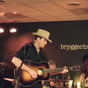 Sam Outlaw Bryggerhuset 06112017 P1240204
