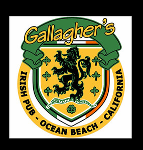 Gallagher's Irish Bar OB