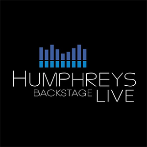 HUMPHREYS BACKSTAGE LIVE