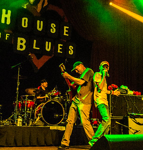 HOUSE OF BLUES  2017 04 28