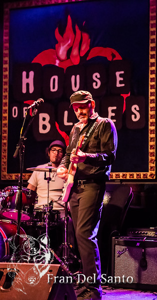 JammingOut the House Of Blues