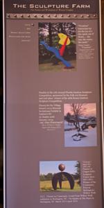 Some of Wayne's award winning work
