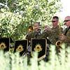 Australian Army Band Kapooka.