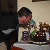 Jamie Britt's 30th Birthday.