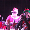 Intensity performing at the Home Tavern in Wagga Wagga.  16th of December 2016.