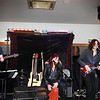 Trilogy at the Duke of Kent.