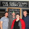 Trudie & the Boys performing at the Sportsmen's Hotel in Wagga Wagga.