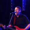 Bidgee Blues open mike at Wagga's Home Tavern - Shane Pacey Trio.