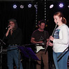 Bidgee Blues open mike at Wagga's Home Tavern - .